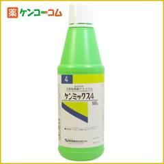 ケンミックス4(次亜塩素酸ナトリウム) 500g[ケンエー 消毒・除菌剤]