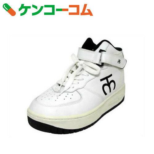 マッスルトレーナー オリジナル レディス シロ 23.5cm[マッスルトレーナー 筋力トレーニングシューズ]【送料無料】