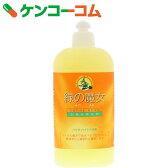 緑の魔女 バス用 420ml[ケンコーコム 緑の魔女 風呂用洗剤]