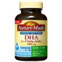 ★特価★ 「ネイチャーメイド DHA 90粒」もっと元気でアクティブな毎日を応援する栄養補助食品...