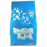 無添加 シャボン玉 スノール紙袋 2.1kg(無添加石鹸)/シャボン玉石けん/環境洗剤(エコ洗剤) 衣類...