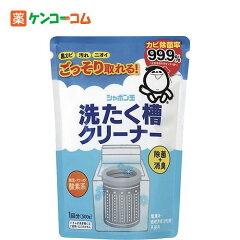 シャボン玉 洗たく槽クリーナー 500g[【HLS_DU】シャボン玉石けん シャボン玉せっけん 洗濯槽クリーナー]