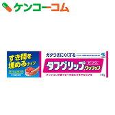 タフグリップ ピンク 65g[タフグリップ 入れ歯安定剤]