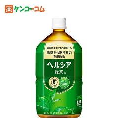 ヘルシア緑茶 1L×12本入/ヘルシア/体脂肪の気になる方へ/送料無料ヘルシア緑茶 1L×12本入[ヘ...