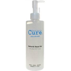 Cure(キュア) ナチュラルアクアジェル ピーリング 250g/Cure(キュア)/ピーリング/送料無料Cure(...