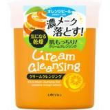 オープル クリームクレンジング (オレンジピール由来成分配合)280g/オープル/オレンジオイル ク...