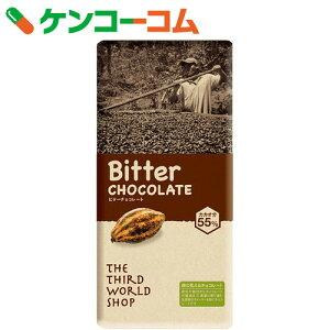 ショップ ビターチョコレート フェアトレードチョコレート
