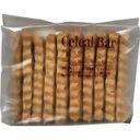 「げんきタウン シリアル・バー 10枚」国産小麦をベースに、全粒粉、玄米を加え、ハードな固...