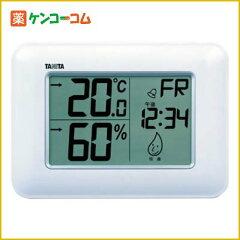 タニタ デジタル温湿度計 TT-530-WH/タニタ/温湿度計/送料無料タニタ デジタル温湿度計 TT-530-...