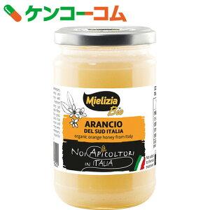ミエリツィア オレンジ ハチミツ はちみつ