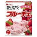「フルーチェ イチゴ 200g」牛乳と混ぜるだけで簡単に作れる果肉入りの手作りミルクデザート...