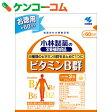 小林製薬 ビタミンB群 徳用 120粒[小林製薬の栄養補助食品 ビタミンBコンプレックス]【あす楽対応】