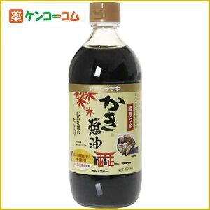 アサムラサキ かき醤油 600ml/アサムラサキ/牡蠣醤油(かき醤油)/税込\1980以上送料無料アサムラ...