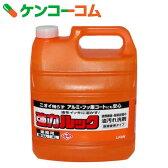 業務用 強力ルック 4L[ライオンハイジーン ルック 洗剤・洗浄剤 キッチン用]【li11alp】【li08rk】【あす楽対応】