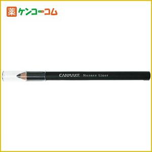 キャンメイク ニュアンスライナー 01 ブラック/CANMAKE(キャンメイク)/アイライナー/税抜1900円...