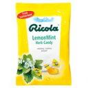 リコラ レモンミントハーブキャンディー 70g/Ricola(リコラ)/ハーブキャンディー/税込\1980以上...