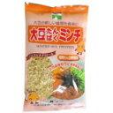「三育 大豆たんぱくミンチ 130g」大豆の新しい食感の植物たんぱく食品(グルテン)です。お肉...