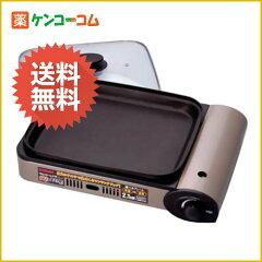 イワタニ カセットガスホットプレート 焼き上手さん CB-GHP-1/Iwatani(イワタニ)/ガス調理器具...