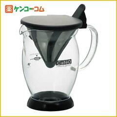 ハリオ ドリッパーポット カフェオ CFO-2B 2杯用/ドリッパーインコーヒーポット/送料無料ハリオ...