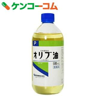 オリブ油500ml