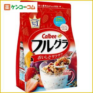 カルビー フルーツグラノーラ フルグラ 800g 徳用/フルーツグラノーラ(フルグラ)/グラノーラ・...