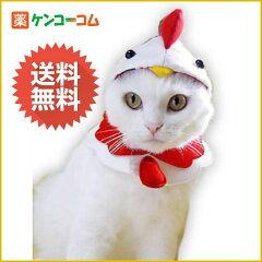 ハッピー 福酉にゃんセット[キャットプリン 猫服・コスプレ]【送料無料】
