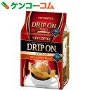 キーコーヒー ドリップオン モカブレンド 10杯