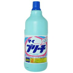 マイブリーチ 1500ml[ロケット石鹸 塩素系漂白剤 衣類用]