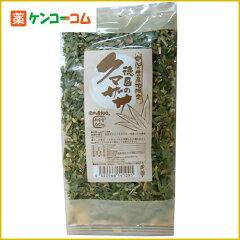 徳島のクマザサ茶 60g[小川生薬 熊笹茶(クマザサ茶)]【あす楽対応】
