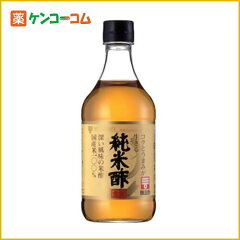 ミツカン 純米酢 金封 国産米100%使用 500ml[ミツカン 米酢]【あす楽対応】