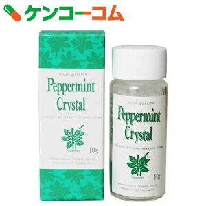 クリスタル ペパーミント