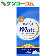 ホワイト レギュラー