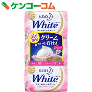 ホワイト アロマティックローズ レギュラー