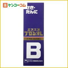 エスエス ブロン液L 120ml/ブロン/風邪薬/咳止め・去たん/液剤/税込\1980以上送料無料エスエス ...