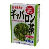 「山本漢方 ギャバロン茶」ガンマアミノ酪酸をたっぷり含んだギャバロン茶。無糖・ローカロリ...