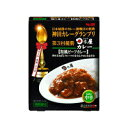S&B 神田カレーグランプリ 日乃屋カレー 和風ビーフカレー