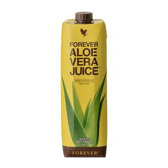FLP 蘆薈汁 (1l) 1000 毫升 (防腐劑,用化學合成物) 永遠生活產品 (永遠蘆薈蘆薈汁蘆薈汁)