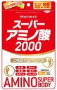 【ゆうパケット配送対象】スーパーアミノ酸2000(300粒) [ミナミヘルシーフーズ](サプリメント...