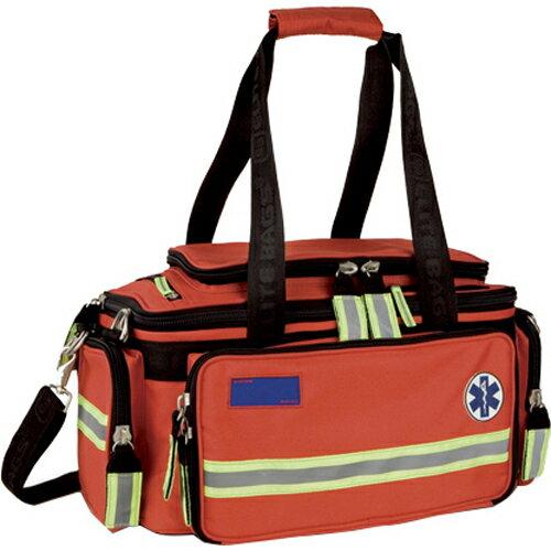 【送料無料/代引き無料】エリート 一次救命処置用救急バッグ(EB207-1):健康エクスプレス