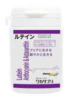 【リニューアル品】フジテックス「ルテイン&ビルベリー」30粒