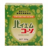 島本微生物工業バイエムコーソ300g