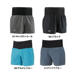 MIZUNO ミズノ ランニング マルチポケットパンツ [J2MB8510] [マラソン] [パンツ] [ズボン] [メンズ]