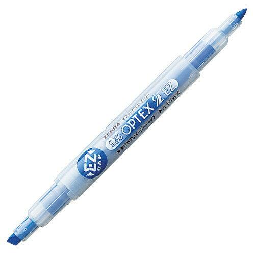 筆記具, 蛍光ペン  2EZ WKT11-DB ( )