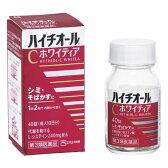【第3類医薬品】ハイチオールC ホワイティア40錠