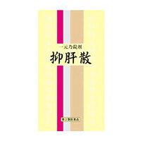 【第2類医薬品】イチゲン抑肝散(64)350t