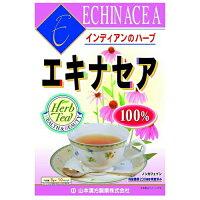 山本漢方製薬エキナセア茶100%3gx10包
