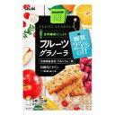 アサヒグループ食品 バランスアップ フルーツグラノーラ糖質25%オフ 3枚×5袋入り