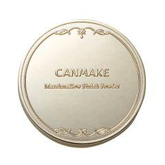 CANMAKEの乾燥肌向けおすすめファンデーション