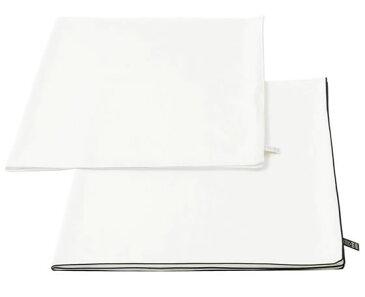 ▼クーポン配布中!▼抗菌高級コットン100%の安心。 白く清潔な「掛け布団カバー」40 セミダブル