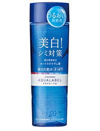 青の「美白ライン」資生堂アクアレーベルホワイトアップローション (S)さっぱりタイプ200ml 【...